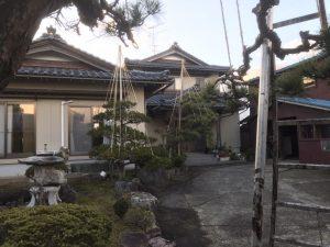 福井の風景